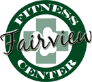 Fairview Fitness Center logo