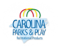 Carolina Parks and Play logo