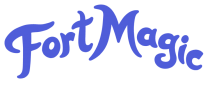 Fort Magic logo
